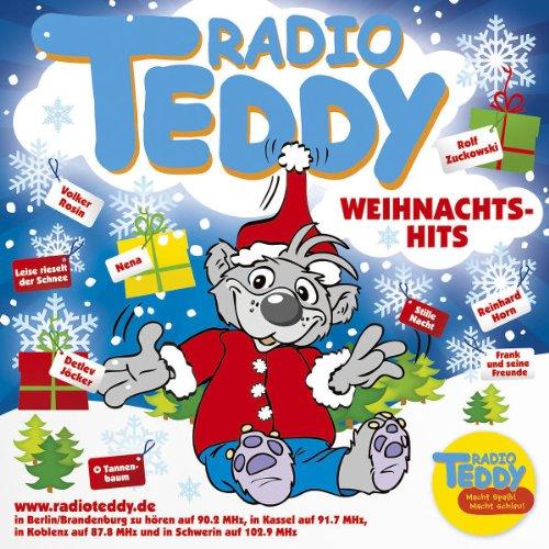 Radio Teddy Weihnachtshits