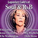 Lady's Soul & R & B