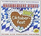 Oktoberfest Party-100 % Okto
