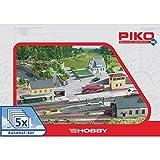 PIKO 61923 set Stazione
