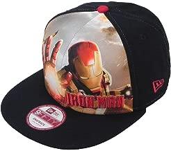 Iron Man Sub Front Men's 9FIFTY Snapback Baseball Cap