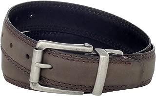 Dickies Men's Limestone Reversible Belt