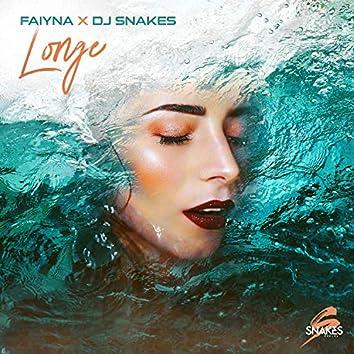 Longe (feat. Faiyna)