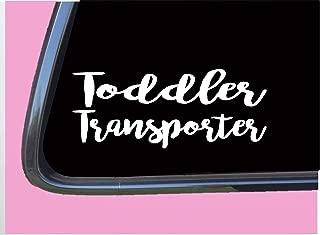 Toddler Transporter TP 312 Sticker 8