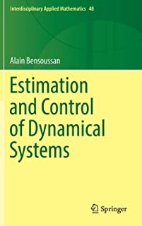 estimation and control of dynamical systems