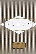 Eliot: Poems (Everyman's Library Pocket Poets Series)