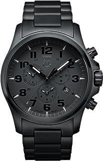 Luminox - XL.1942.BOB Reloj de pulsera Cuarzo Hombre correa de Acero inoxidable Negro