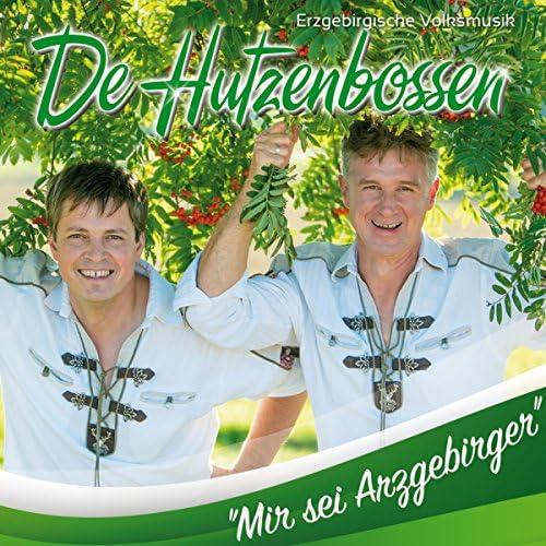 De Hutzenbossen