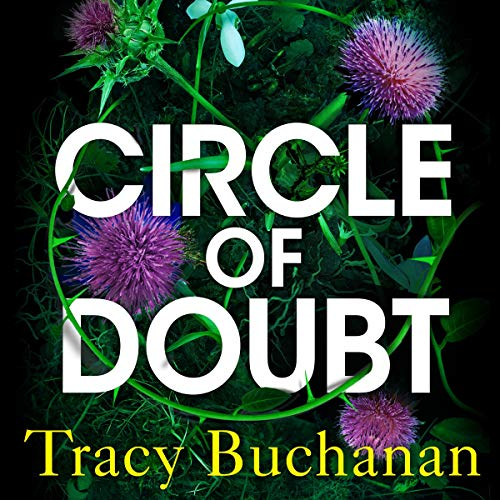 Circle of Doubt cover art