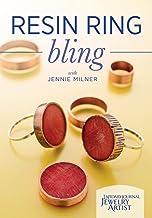 Resin Ring Bling