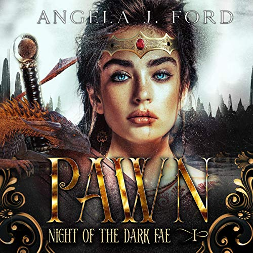 Pawn Audiobook By Angela J. Ford cover art