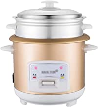 Rice cooker (1.5L-5L) Intelligent thermal insulation for home use Multifunctional non-stick cooker Small appliances with s...
