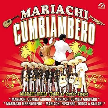 Mariachi Cumbiambero - EP