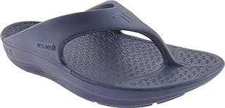 Unisex Sandals (S- US 8 W 7 M, Deep Ocean)