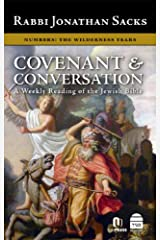 Numbers: The Wilderness Years (Covenant & Conversation Book 4) Kindle Edition