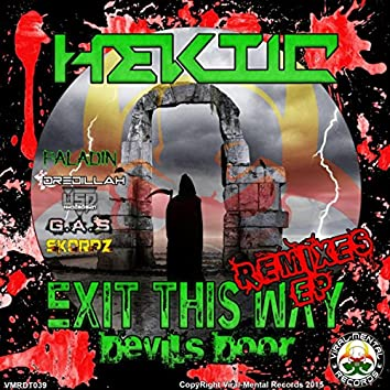 Exit This Way [The Remixes EP]