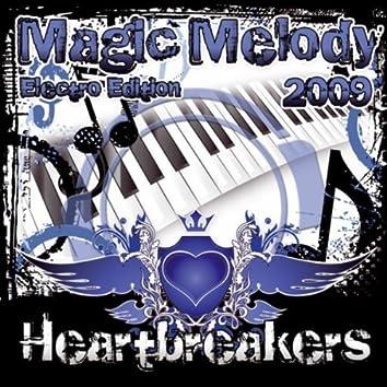 Magic Melody 2009 (Electro Edition)