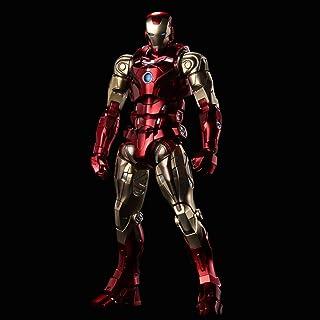 Sen-Ti-Nel - Marvel - Iron Man, Sentinel Fighting Armor