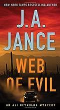 Web of Evil: An Ali Reynolds Mystery