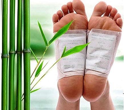 Swastik Anti-Inflammation Sweilling Ginger Foot Patch Organic Herbal Kinoki Detox Pads Skin Foot Patch