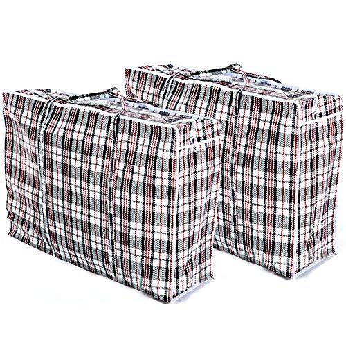 Limeow Aufbewahrungstasche Storage Bag Beutel Reisetasche Super Groß Aufbewahrungstasche Tragetasche Aufbewahrungstasche für Bettdecken Groß Aufbewahrungstasche Aufbewahrungstasche Tragetasche