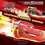 Lightning Loves Racing! (Disney/Pixar Cars)