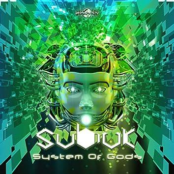 System of Gods