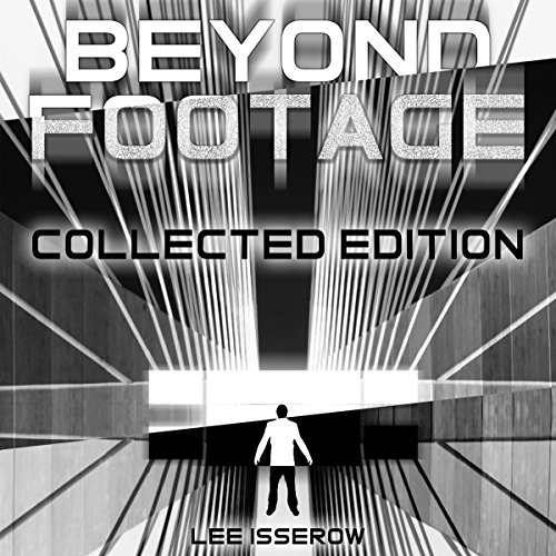 Footage & Beyond Footage: Collected Edition Titelbild