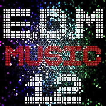 E D M Music, Vol. 12