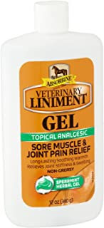 Horse Liniment For Sore Muscles