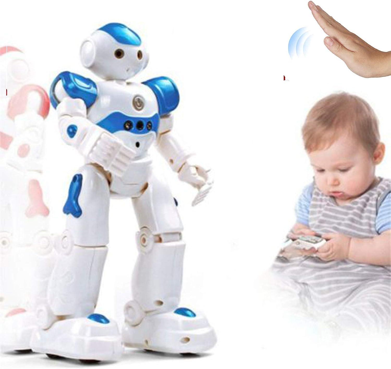 Ranking TOP17 2021 HHGGH High-Tech Artificial Intelligence Rechargeable Intel Robot