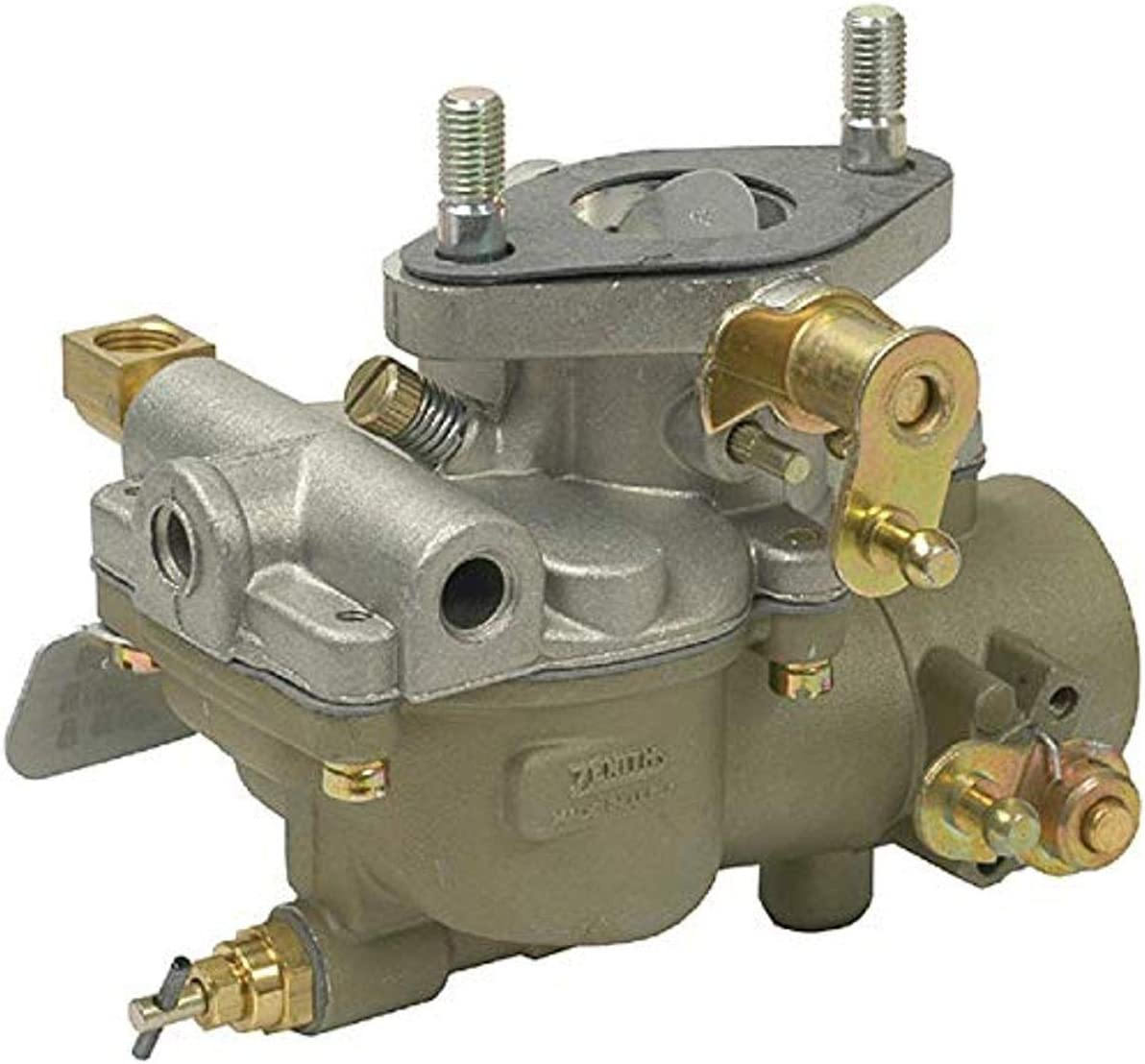 DB Electrical New Max 85% OFF Max 53% OFF Zenith Fuel Updraft System Gasol Carburetor