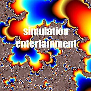 Simulation Entertainment