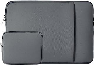 جراب RAINYEAR للكمبيوتر المحمول متوافق مع جهاز MacBook Air Pro مقاس 13.3 بوصة لـ 13.3 بوصة للكمبيوتر المحمول Chromebook 1...