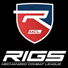 RIGS Mechanized Combat League - PlayStation VR [Digital Code]