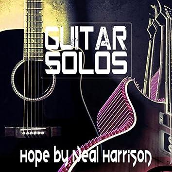 Hope (Guitar Version)