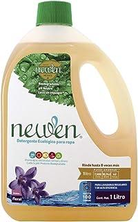 Newen Detergente sustentable para ropa - 1 Litro/Hasta 100 cargas de lavado