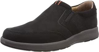 Clarks Men's Leather Sneakers