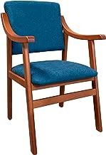 Amazon.es: sillas con reposabrazos comedor