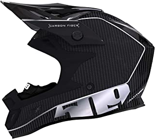 509 altitude carbon fiber helmet galaxy