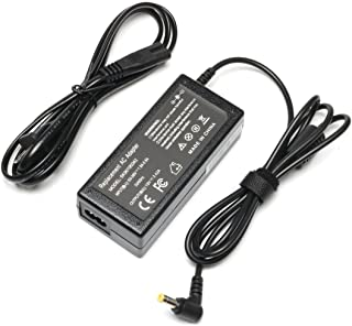 65W AC Laptop Charger Adpater for Toshiba Satellite E45T E55 E55T L55 L55d L75 S55 S55T L655 L745 L745D L750 A505 C655-S5514 Series