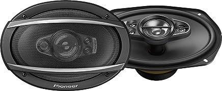 """$59 Get Pioneer TS-A6990F 6x9"""" 5-way car audio speakers (Pair)"""