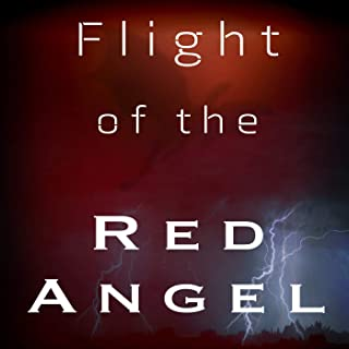 Flight Of The Red Angel
