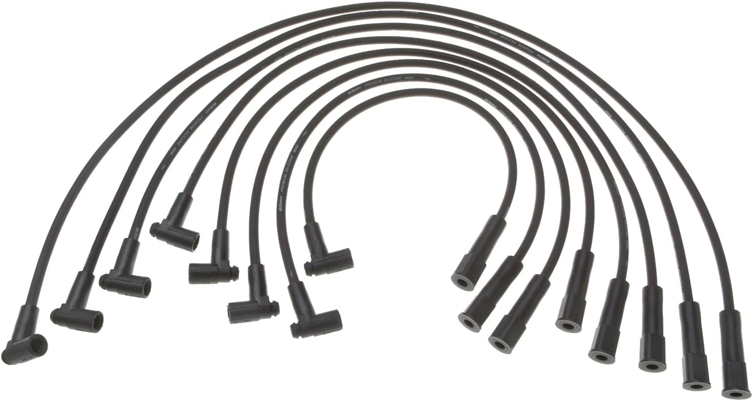 ACDelco Professional 9088V Spark Set Wire Max 42% OFF Large special price !! Plug