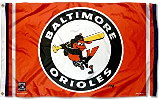 WinCraft Baltimore Orioles Vintage Flag and Banner