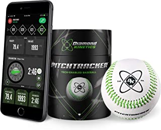 Diamond Kinetics PitchTracker