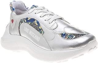 Amazon.es: Love Moschino Zapatillas casual Zapatillas y