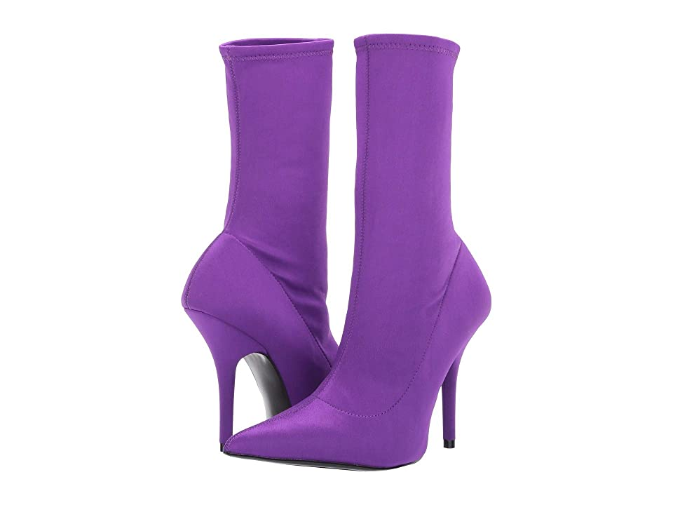 Steve Madden Mimi (Purple) Women