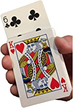Rock Ridge Magic Rising Playing Cards Trick Set, Use Any Deck for Deception