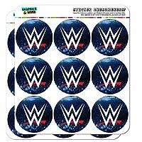 "WWE クラウド ロゴ プランナー カレンダー スクラップブック クラフトステッカー 18 2"" Stickers ホワイト SCRAP.STICK02.WWEGAM01.Z005438_8"